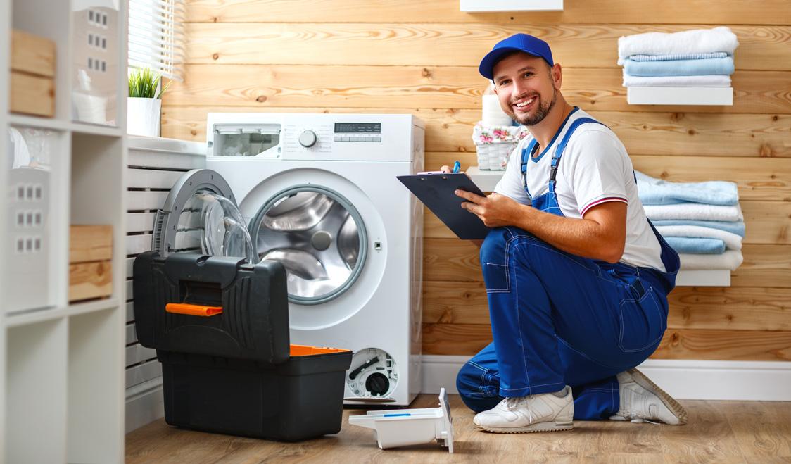 Laundry Repair